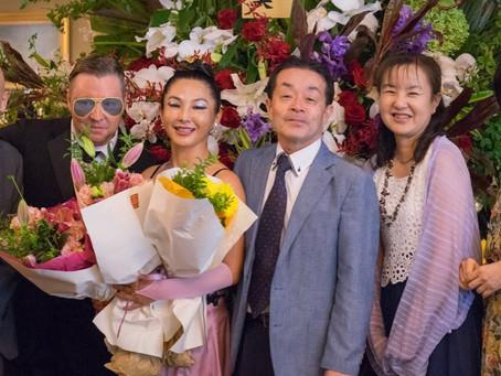 World Superstars Dance Festival in Tokyo