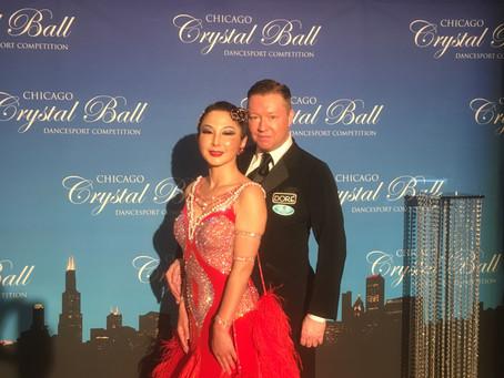 Chicago Crystal Ball