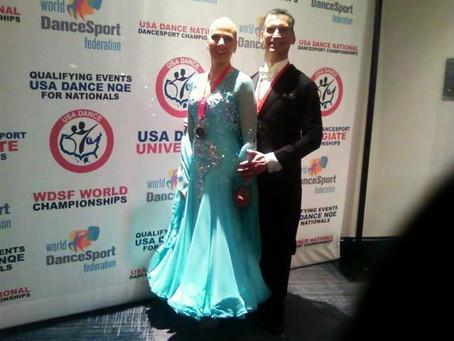 USA Dance Nationals