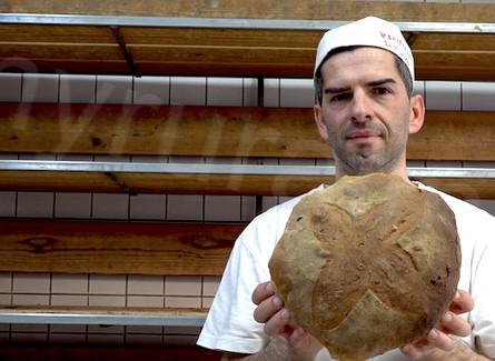 (Ita-Eng) Il forno per il pane sociale / the shared bread's oven