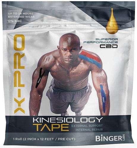 Sport XPRO Tape