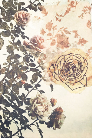 In the Garden Print #18