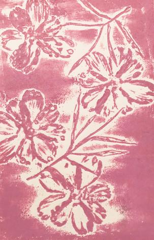 In the Garden Print #20