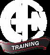 Logo Caen training_2015 blanc.png