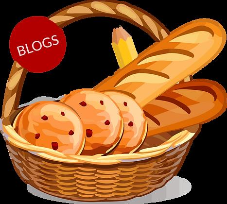 Blogs in a Basket