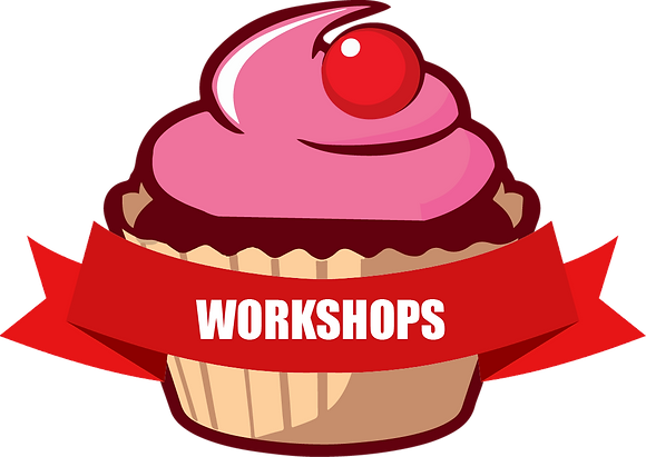 Easy-Bake Workshops
