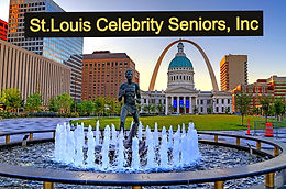 St. Louis Celebrity Seniors June Meeting