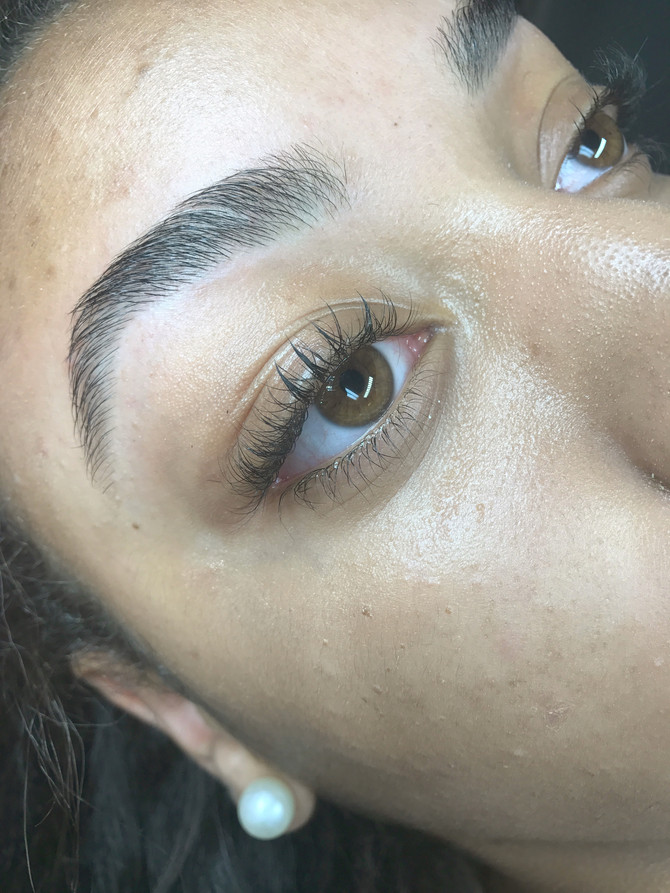 BROWS ON BROWS ON BROWS