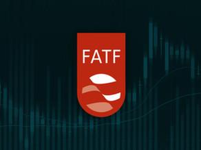 FATF determines DLT desirable for digital identity
