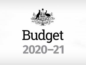 Federal Budget 2020-21: FinTech focus