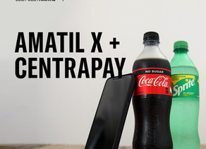 Coca Cola invests in Centrapay for crypto collaboration