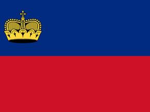 Liechtenstein lauds leading legislation