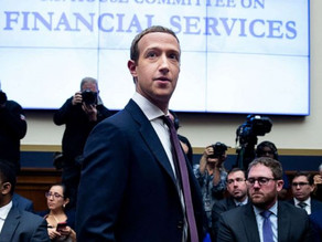 Zuckerberg grilled in 6 hour testimony before US Congress