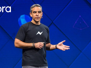 Libra's leader laments limitations of legacy networks