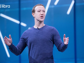 Facebook Founder forced to testify to US House Financial Services Committee