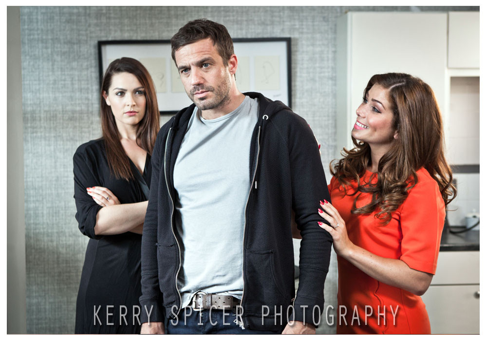 Hollyoaks Lime Pictures