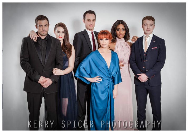 Soap Awards 2017