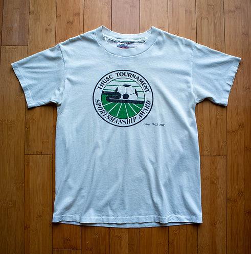 1988 THUSC Tourney T-Shirt (M)