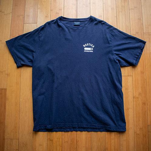 Nautica International T-Shirt (XL)
