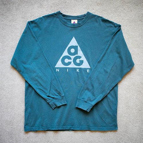 Nike ACG Long Sleeve Shirt (M)