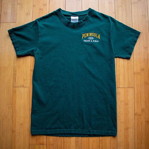 Peninsula High School Track & Field T-Shirt (S)