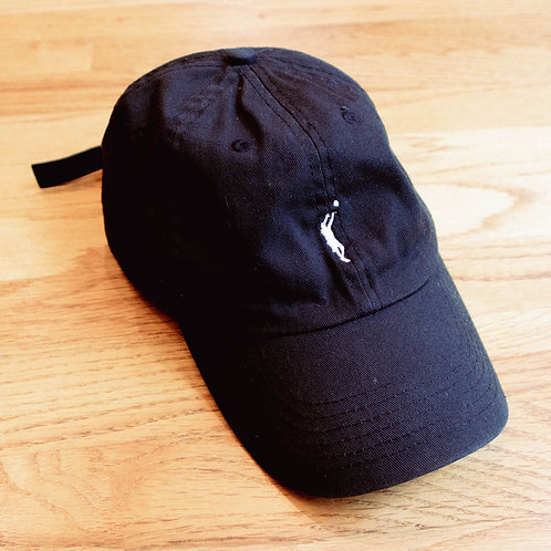Damian Lillard 0.9 Logo Dad Hat