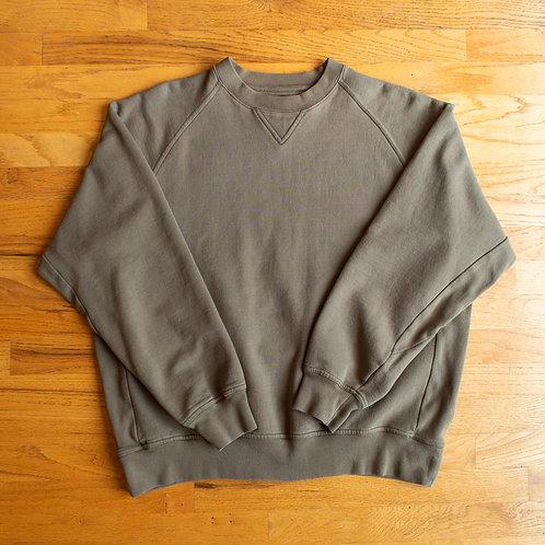 Duluth Trading Co Reverse Weave Sweatshirt (L)