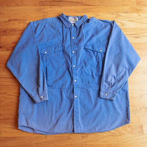 90s Jantzen Sport Button Down Shirt (XL)