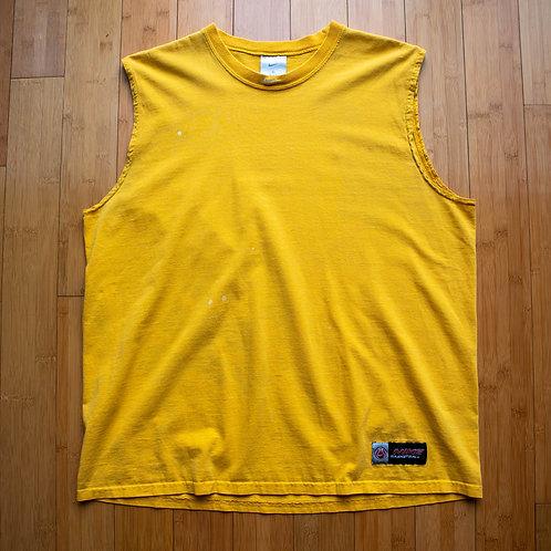 00s Nike Basketball Muscle Tank (XL)