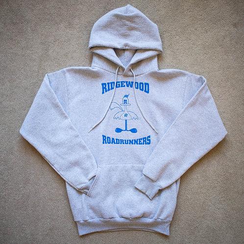 Ridgewood Roadrunners Hoodie (S)