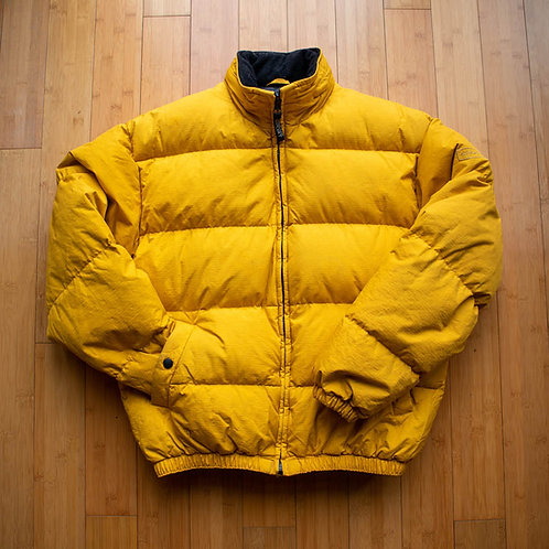 Structure Sport Puffy Down Jacket (S)