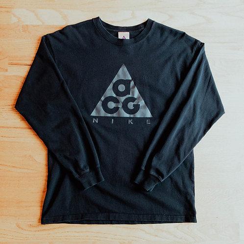 Nike ACG Long Sleeve Shirt (S)