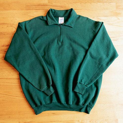Doyle Sports Half-Zip Sweatshirt (2XL)