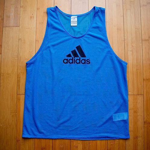 00s Adidas Running Singlet (L)