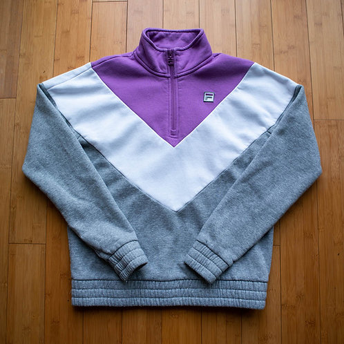 Fila Half-Zip Pullover (S)