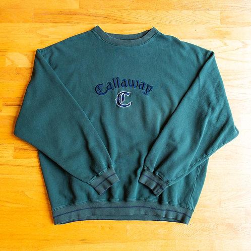Callaway x Nordstrum Sweatshirt (XL)