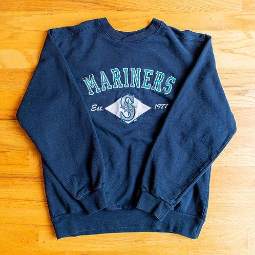 Mariners Crewneck (S)