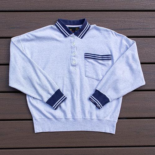 90s Liz Sport Shirt (M)