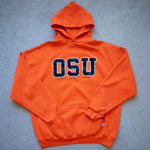 Oregon State Beavers x Russell Athletic Hoodie (XL)
