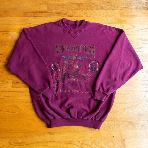 North American Sportswear Crewneck (XL)