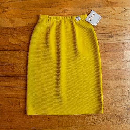 60s Jantzen Skirt (10)