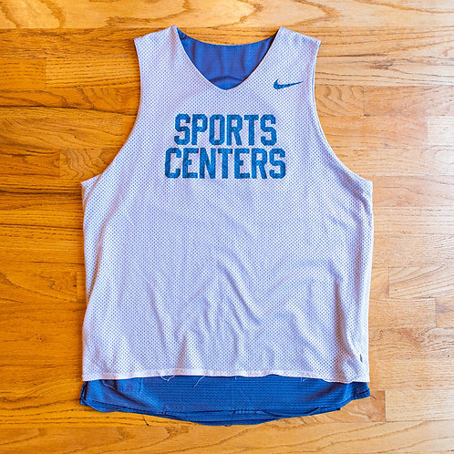 Nike Sports Centers Reversible Pick-Up Jersey (L)