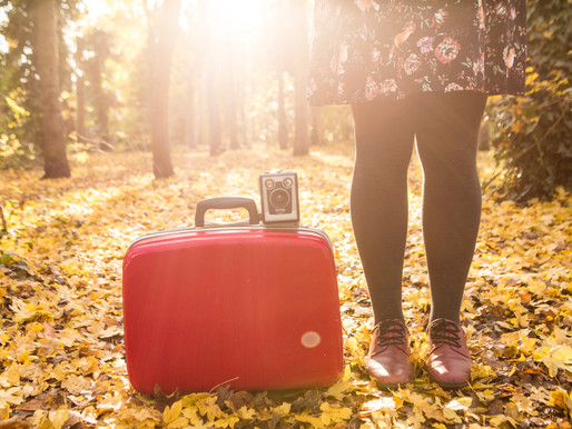 Why Living Abroad Changes You