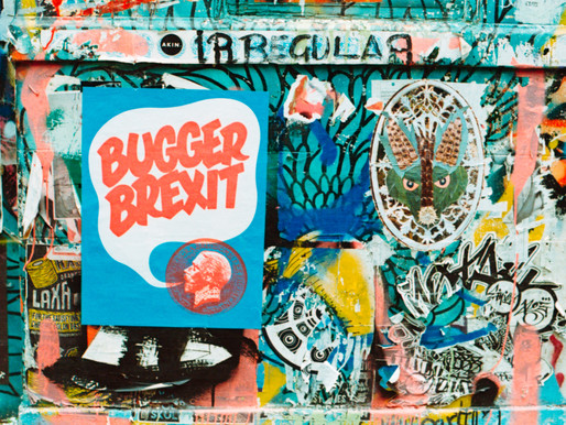 Brexit For An Insider