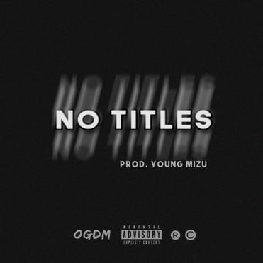 No Titles EP