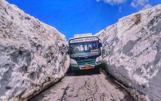 Bus Services in Ladakh: Fares, Time Table, Frequency