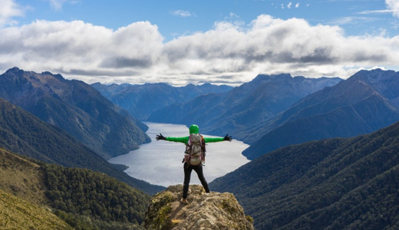 10 Reasons Why Hikers Are The Best People!!