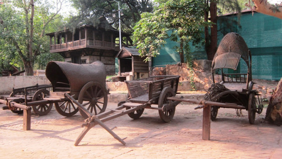 10 Unexplored Places within New Delhi