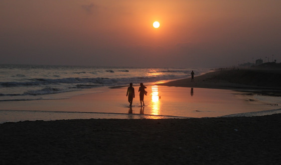 10 TOP THINGS TO TRY IN GOA