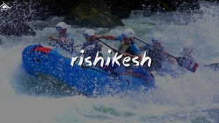 White water rafting to begin from 21 Sep - Rishikesh